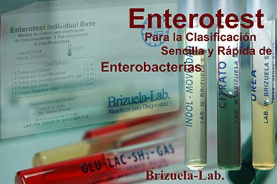 Enterotest Individual Brizuela-Lab.