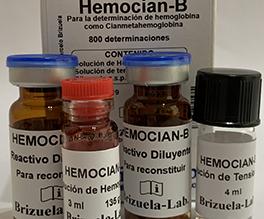 Hemocian B